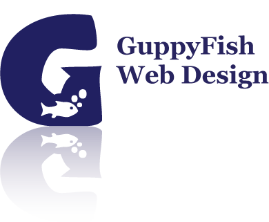 GuppyFish Web Design