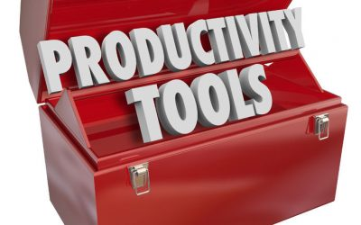 4 Productivity Tools that will Rock Your World