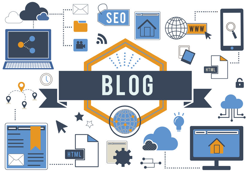 Blogging for SEO: 4 Ways to Achieve a More Valuable Boost