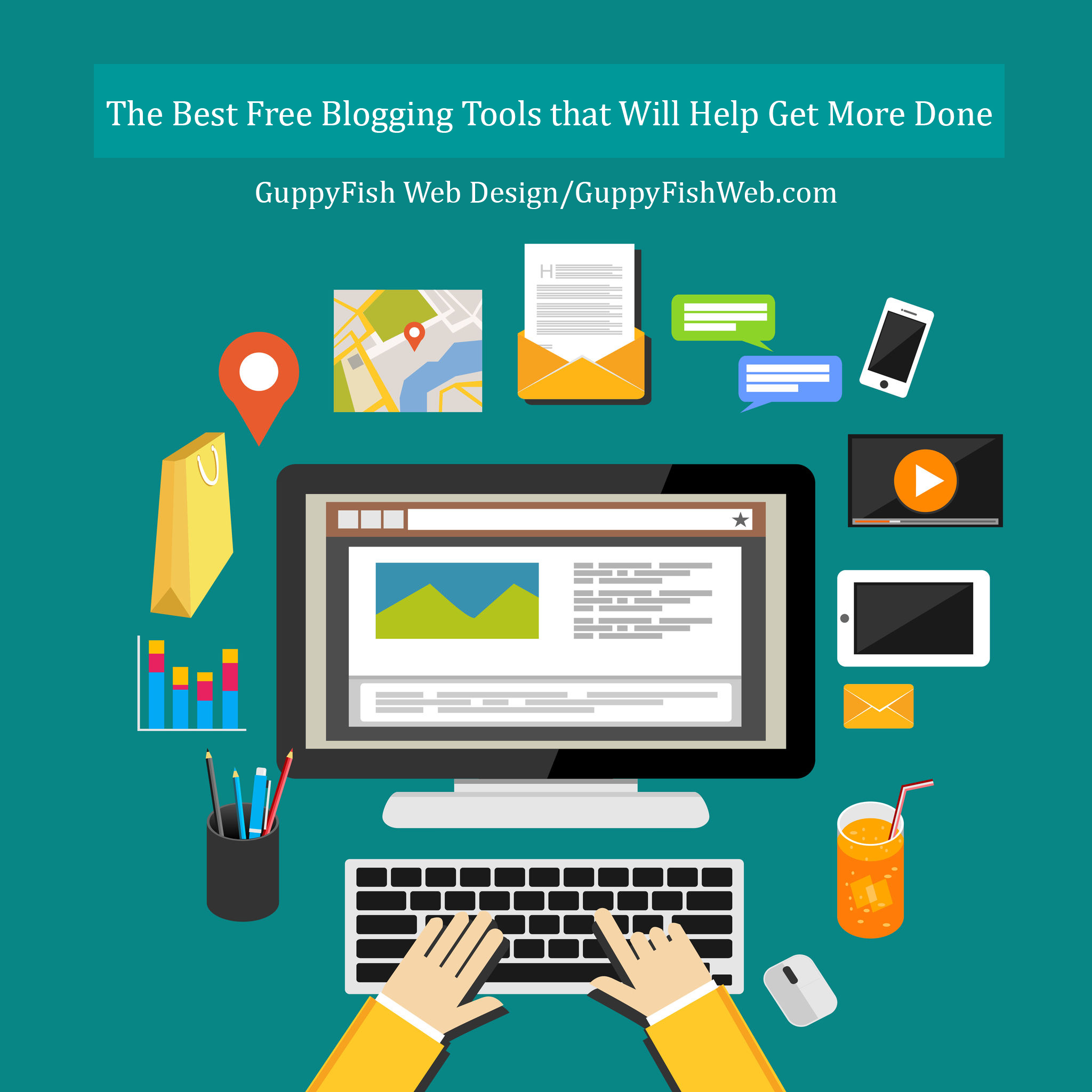 The best free blogging tools to get more done