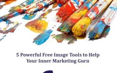 5 Powerful Free Image Tools to Help Your Inner Marketing Guru