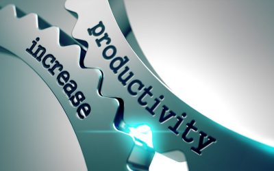 How to See Increased Productivity For Business Growth