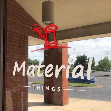 Spotlight: Material Things Quilt Shop