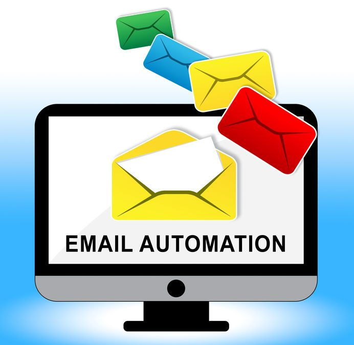 Email Automation: How to Accomplish More in Less Time