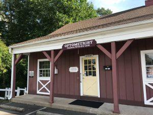Colonial River Eye Care in  Midlothian, VA.