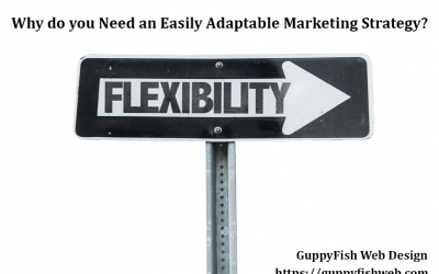 Why do You Need an Easily Adaptable Marketing Strategy?