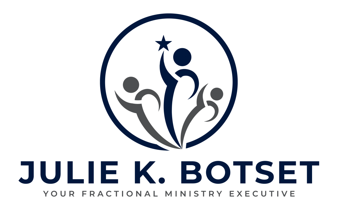Spotlight: Julie Botset and Your Fractional Ministry Executive