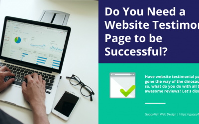 Do You Need a Website Testimonial Page to be Successful?