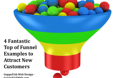 4 Fantastic Top of Funnel Examples to Attract New Customers