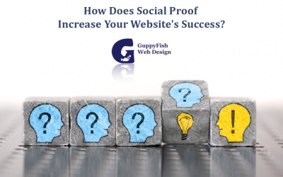 How Does Social Proof Increase Your Website's Success?